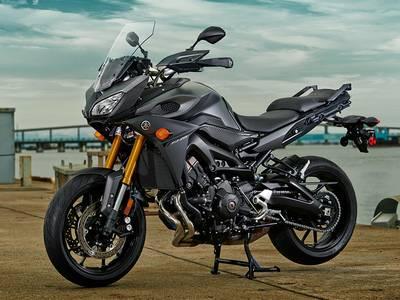 2015 Yamaha FJ-09 for sale 38953