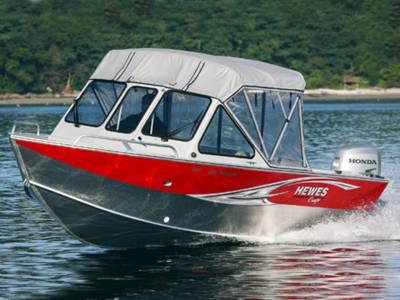 2015 Hewescraft Sea Runner 220 | Y Marina | Coos Bay, OR