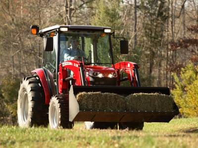 2015 Massey Ferguson Compact Loaders Series L100 | Terry County