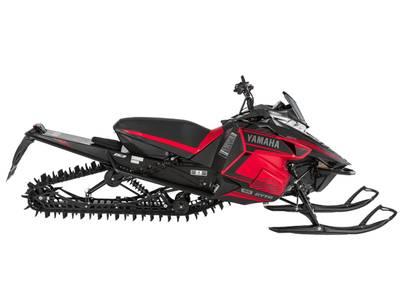 2016 Yamaha SRViper-M-TX-153