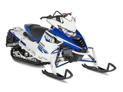 Yamaha SRViper® X-TX SE
