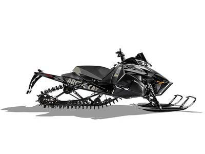 2016 Arctic Cat XF 8000 High Country Limited for sale 73484