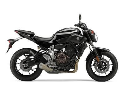 2016 Yamaha FZ-07 for sale 255832