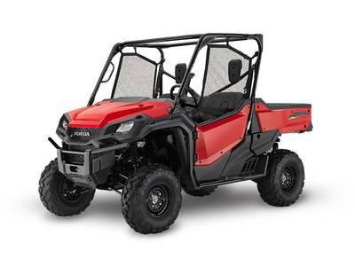 2016 Honda® Pioneer 1000 EPS Marshall Texas