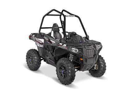 New  2016 Polaris® ACE® 900 SP Stealth Black ATV in Houma, Louisiana