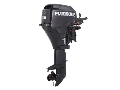 2016 EVINRUDE PORTABLE 15 HP E15RGL4 for sale