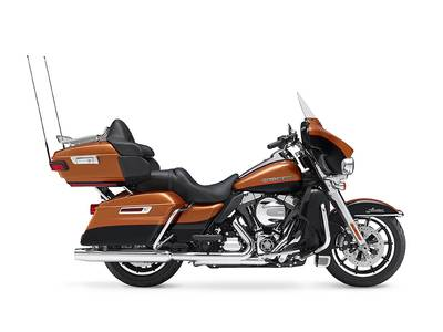 RPMWired.com car search / 2016 Harley Davidson FLHTK - Ultra Limited