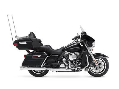 RPMWired.com car search / 2016 Harley Davidson FLHTK - Ultra Limited