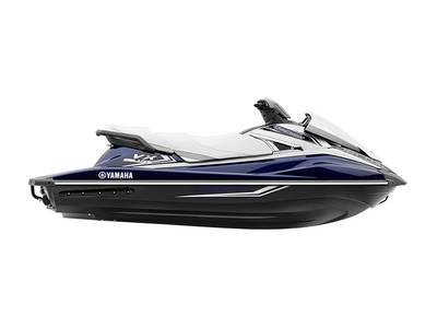 2016 Yamaha VX Deluxe for sale 32156