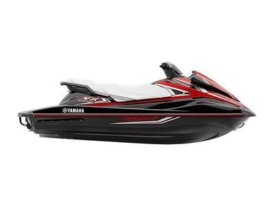 2016 Yamaha VX Deluxe for sale 30966