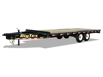 Big Tex Flatbed Trailers For Sale | Dallas, Austin, & Ft