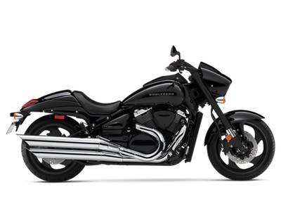 New  2016 Suzuki Boulevard M90 Cruiser in Houma, Louisiana