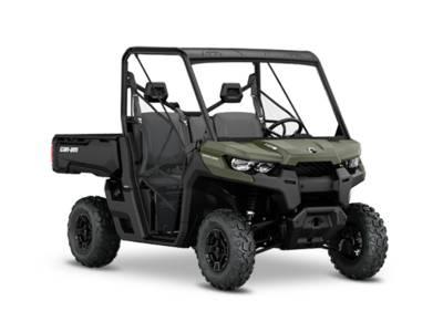 2016 Can-Am ATV Defender DPS™ HD10
