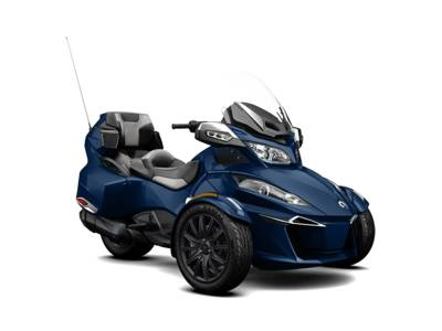 Great 2016 Can Am® Spyder® RT S 6 Speed Semi Automatic