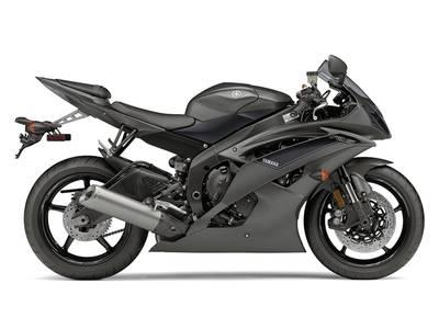 2016 Yamaha YZF-R6 1