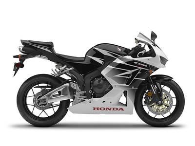 2016 Honda® CBR600RR South Jordan Utah
