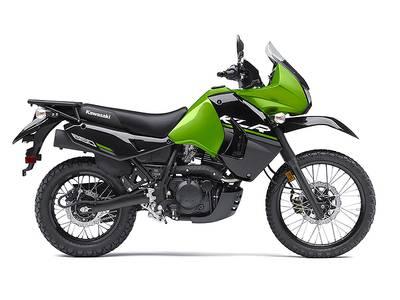 2016 KLR 650