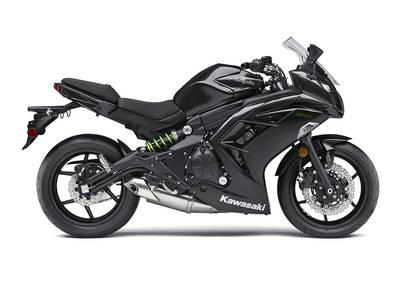 2016 Ninja 650 ABS