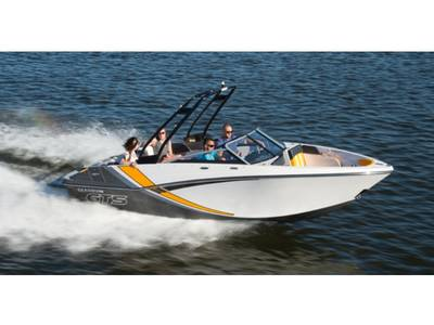 2016 Glastron GTS 207 Base | Captain's Cove Marine | New