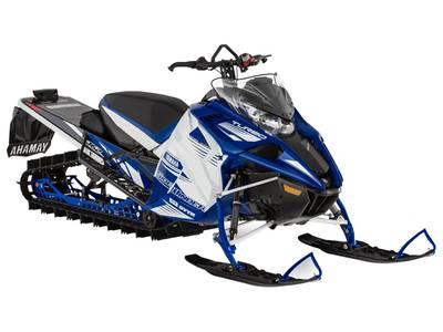 2017 Yamaha Sidewinder-M-TX-SE-162