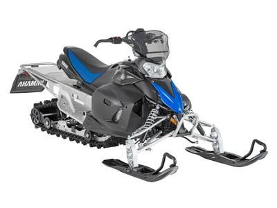 Yamaha Phazer M-TX