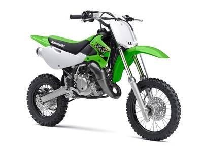 2017 Kawasaki KX 65 for sale 58600