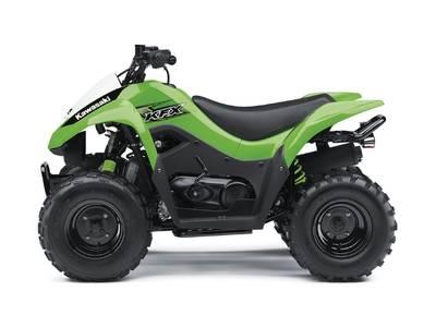 2017 Kawasaki KFX 90 for sale 58603