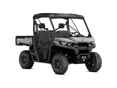 2017 Can-Am ATV Defender XT™ HD8