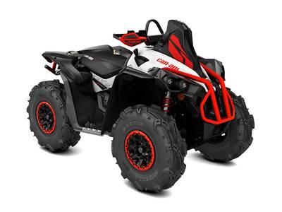 2017 Can-Am ATV Renegade® X® mr 570