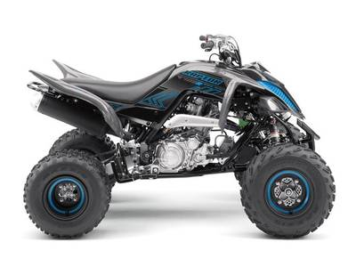 2017 Yamaha Raptor 700R SE for sale 101888
