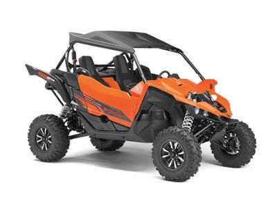 2017 Yamaha YXZ1000R SS Blaze Orange Black for sale 60236