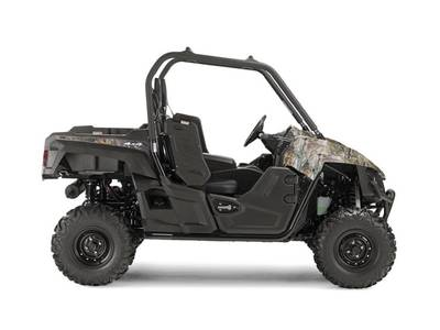 2017 Yamaha Wolverine EPS Realtree Xtra for sale 31538