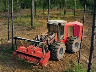 Texas Timberjack - Lufkin, TX - Offering New & Used Caterpillar