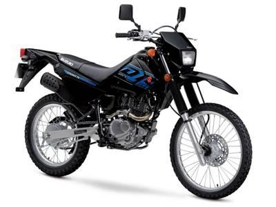 RPMWired.com car search / 2017 Suzuki DR200S