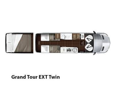 Airstream Touring Coaches Grand Tour | Prime Motor Cars