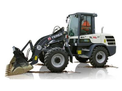 Terex® Construction Equipment For Sale in Philadelphia