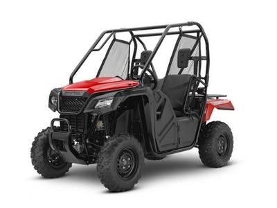 New Honda UTVs For Sale in Corinth, near Tupelo and Jackson