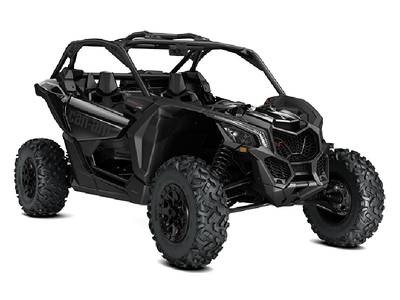 2017 Can-Am Maverick X3 X DS Turbo R for sale 126964