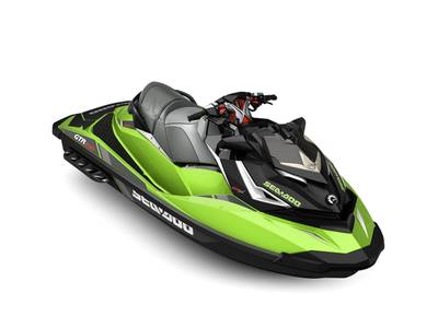 For Sale: 2017 Sea Doo Pwc Gtr&trade;-x&reg; 230 ft<br/>Snow City Cycle Marine