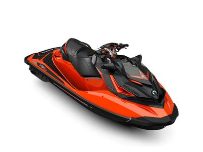 2017 Sea Doo PWC boat for sale, model of the boat is RXP®-X® 300 & Image # 1 of 1