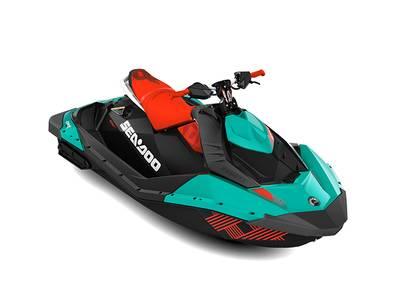 For Sale: 2017 Sea Doo Pwc Spark&trade; Trixx&trade; ft<br/>Bay Marine