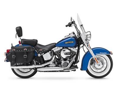 RPMWired.com car search / 2017 Harley Davidson FLSTC - Heritage Softail Classic