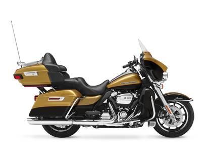 Pre-Owned Inventory | Warren Harley-Davidson®