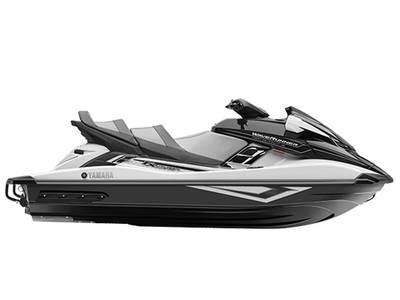 2017 Yamaha FX Cruiser HO for sale 35762