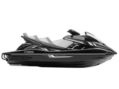 2017 Yamaha FX Cruiser SVHO for sale 35763