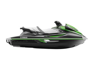 For Sale: 2017 Yamaha Vxr ft<br/>DeWildt Yamaha
