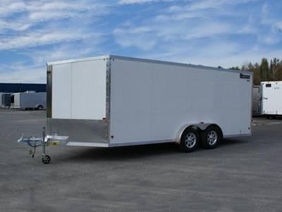 Comparemodels | Luft Trailer Sales | Ellensburg Washington