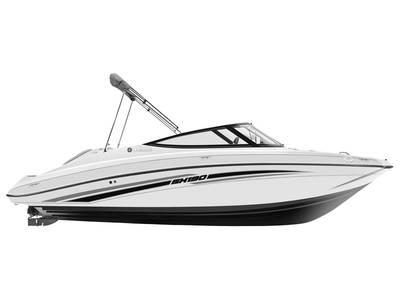 For Sale: 2017 Yamaha Sx190 ft<br/>DeWildt Yamaha