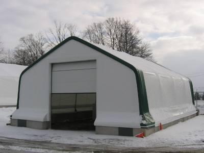 Britespan Showroom B Amp B Livestock Supply Camp Point