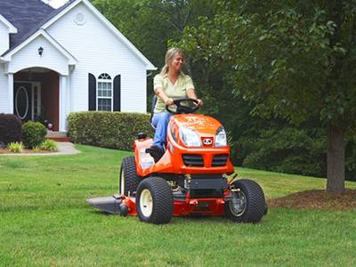 Used Riding Mowers For Sale Il In Lawn Tractor Dealer